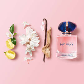 My Way nuty zapachowe