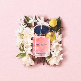 Perfumy damskie Armani My Way